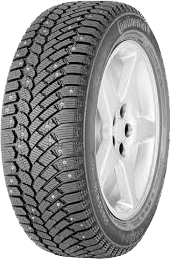 Автошина Continental 195/60 R16 89T Conti Ice Contact HD