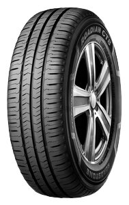 Шина Nexen Roadian CT8 215/75 R16C 116/114R