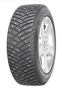 Шина GoodYear UltraGrip Ice Arctic 215/60 R16 99T