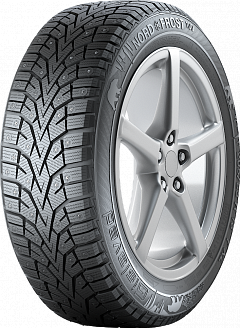 Автошина Gislaved 185/70 R14 92T Nord Frost 100 CD XL