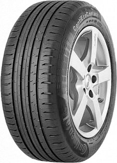 Шина Continental ContiEcoContact 5 165/65 R14 79T