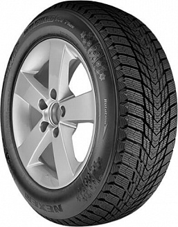 Шина Nexen Winguard Ice Plus 225/55 R17 101T