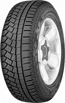 Автошина Continental 215/70 R16 100Q CrossContact Viking