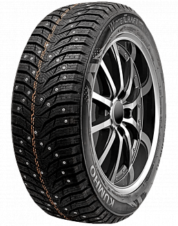 Шина Kumho WinterCraft Ice WI31+ 215/70 R15 98T
