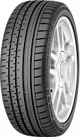 Шина Continental ContiSportContact 2 205/50 R16 84V