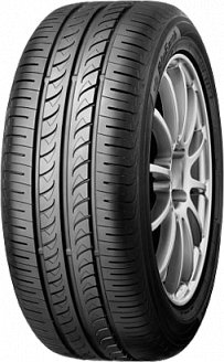 Шина Yokohama BluEarth AE01 195/60 R15 88H