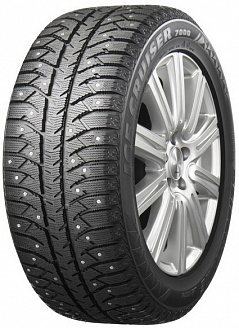 Шина Firestone Ice Cruiser 7 235/65 R17 108T