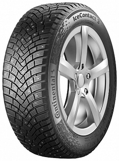 Шина Continental Ice Contact 3 245/65 R17 111T