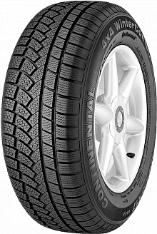 Автошина Continental 235/60 R16 100T TL 4x4 Winter Contact