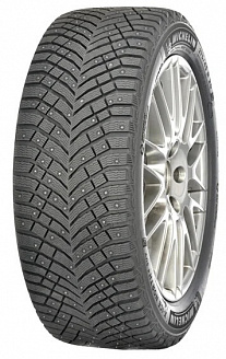 Шина Michelin X-Ice North 4 SUV 265/60 R18 114T