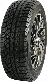 Автошина BRASA 225/65 R17 106Т ICECONTROL XL шип.