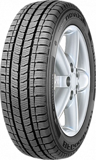 Автошина BF Goodrich 215/65 R16C 109/107R ACTIVAN WINTER