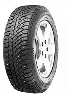 Шина Gislaved Nord Frost 200 ID 215/50 R17 95T