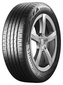 Шина Continental ContiEcoContact 6 185/60 R15 84H