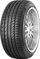 Шина Continental ContiSportContact 5 SUV 225/60 R18 100H