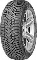 Шина Michelin Alpin 4 175/65 R14 82T